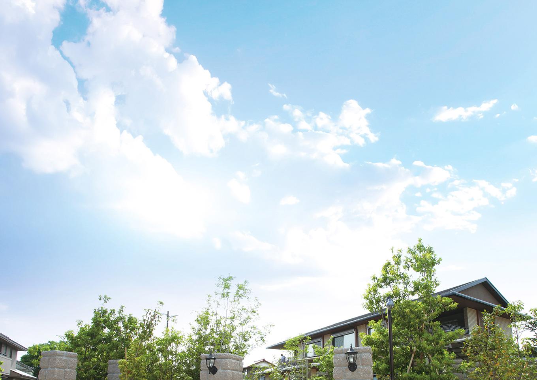 NTU設計室トップイメージ・住宅と空